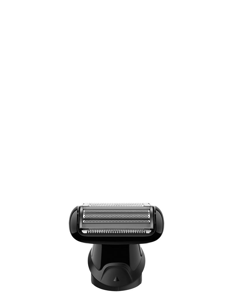 Nástavec pro péči o tělo pro multifunkční zastřihovač Braun MGK5080