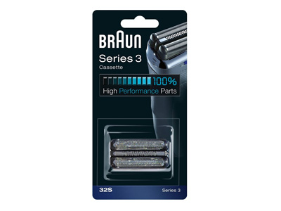 Braun Replacement parts 32S Cassette