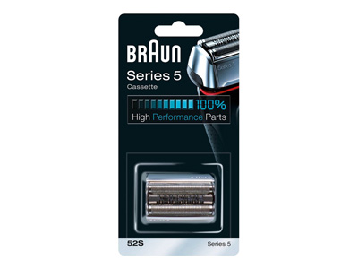 Braun Replacement parts 52S Cassette