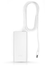 Transformátor včetně síťového kabelu a zástrčky pro přístroj Braun Silk-expert Pro 3 IPL