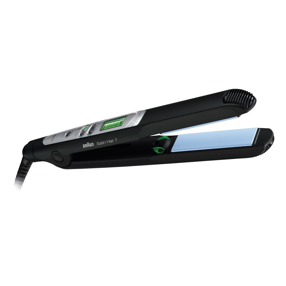 Braun Satin Hair 7 IONTEC straightener ST710