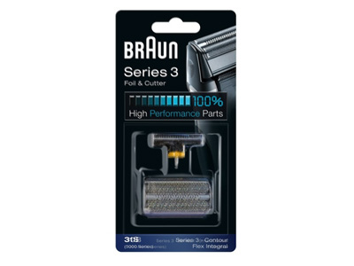 braun replacement parts series