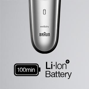 Lithium-iontová baterie sdelší životností