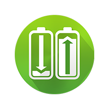 2x výkonnější nabíjecí baterie Ni-MH