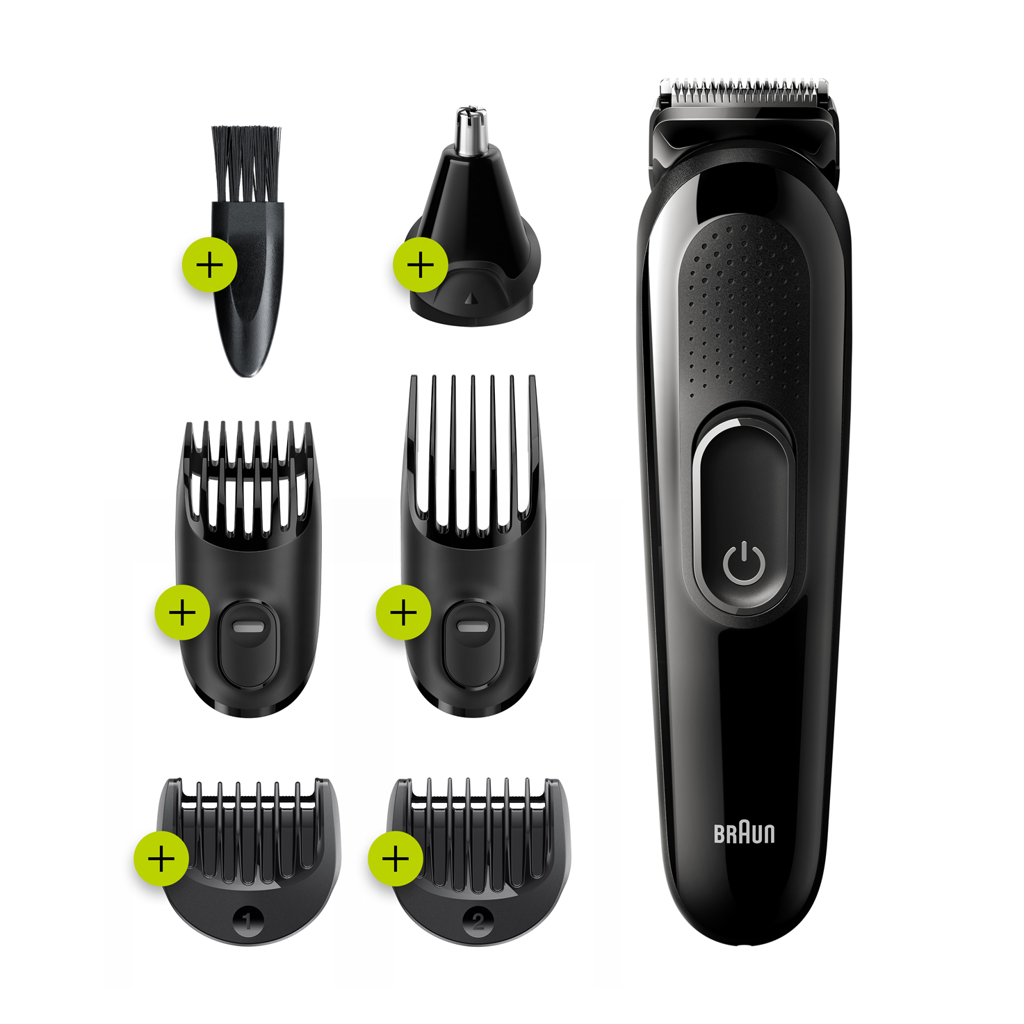 Braun All in one trimmer 3 MGK3220