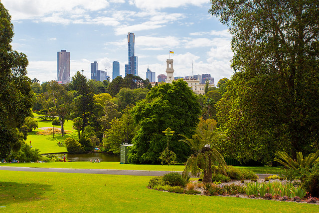 melbourne-royal-botanical-gardens