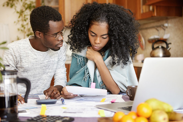 african-couple-working-on-finances