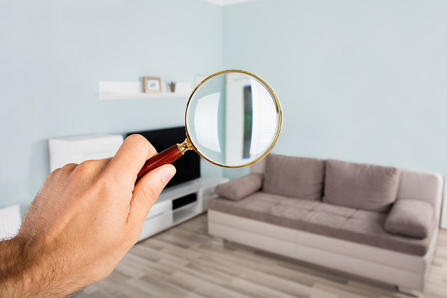 magnifier-home-inspection