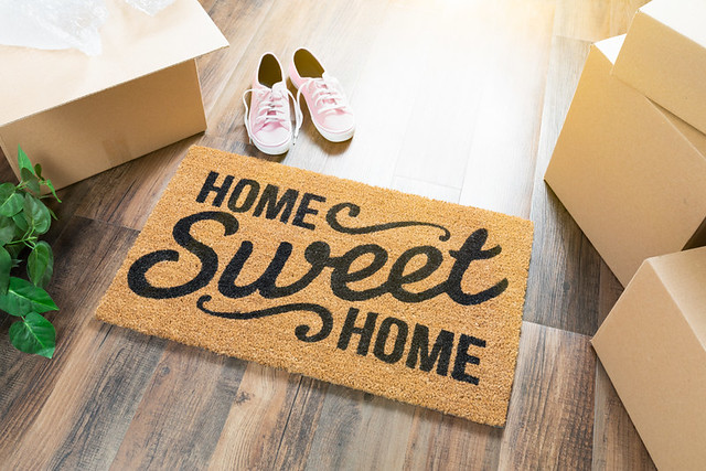 home-sweet-home-welcome-mat