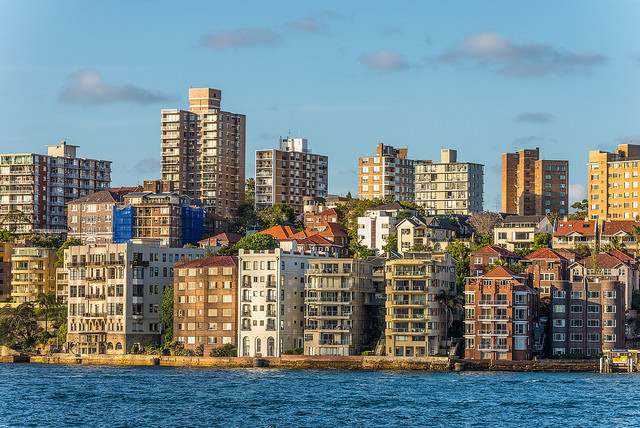 kirribilli-houses