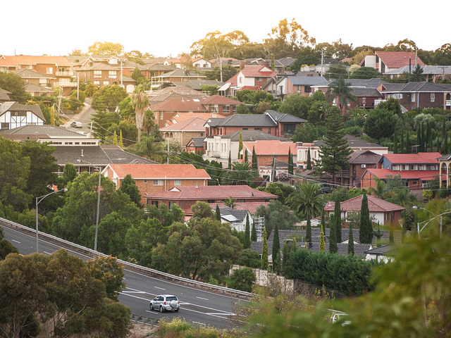 Where are the best suburbs to raise a family in Melbourne