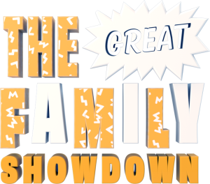 The Great Family Showdown