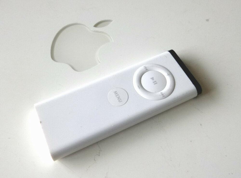 iPod White Remote