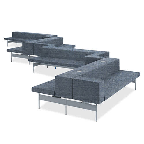 Offecct - Gate Sofa System