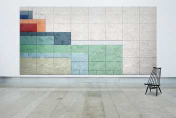 Baux Tiles - Rectangle