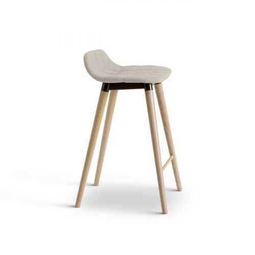 Offecct - Bop Wood Barstool