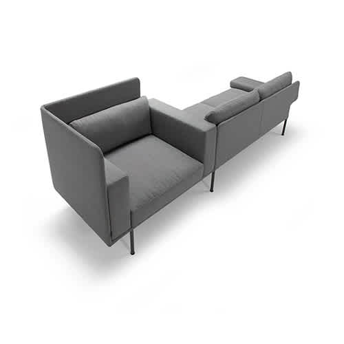 Offecct - Varilounge Sofa System