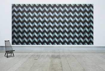 Baux Tiles - Parallelogram