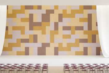 Baux Panels - Event Space