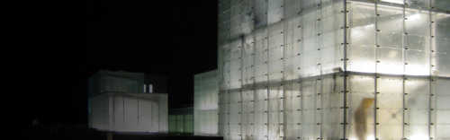 Bendheim - Exterior Ventilated Glass Facade Systems
