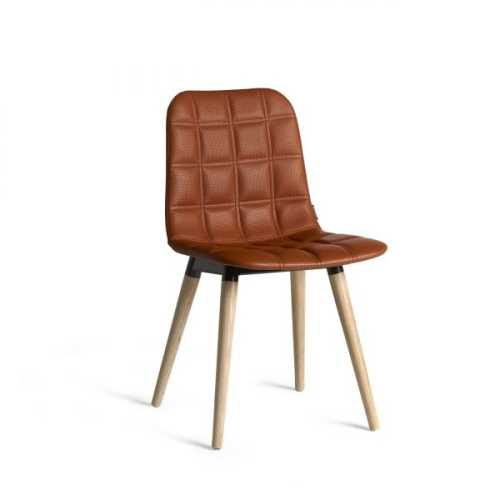 Offecct - Bop Wood Chair