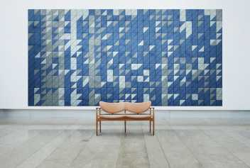 Baux Tiles - Triangle