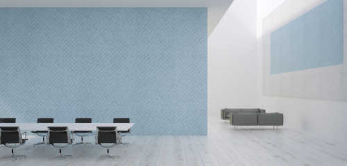Baux Panels - Meeting Room