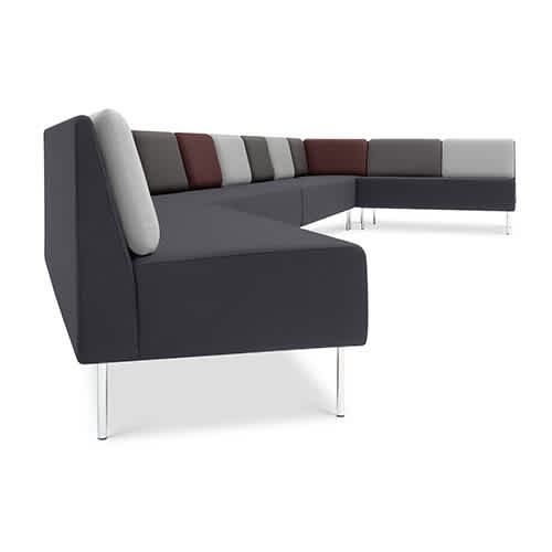 Offecct - Playback Sofa System