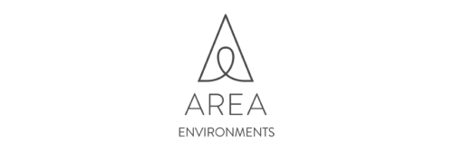 Area Environments Logo Dark
