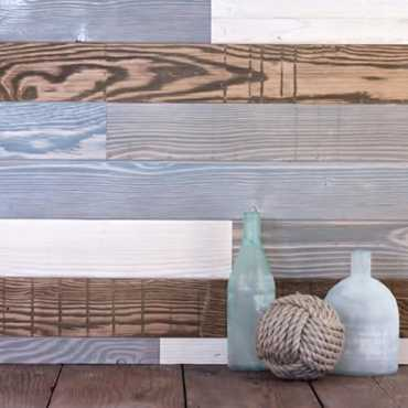 Windfall Lumber - Cladding - Color Collection