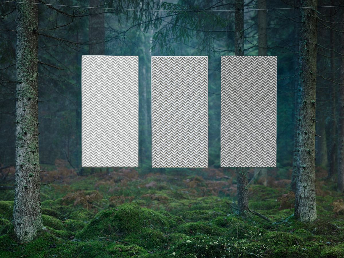 Baux-Acoustic Pulp Forest