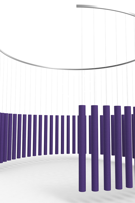 Offecct - Sound Sticks