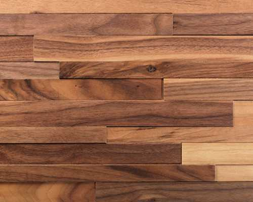 Finium - Classik Collection - Walnut