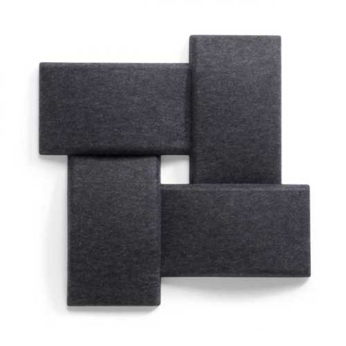 Offecct - Soundwave® Wicker Acoustic Panel
