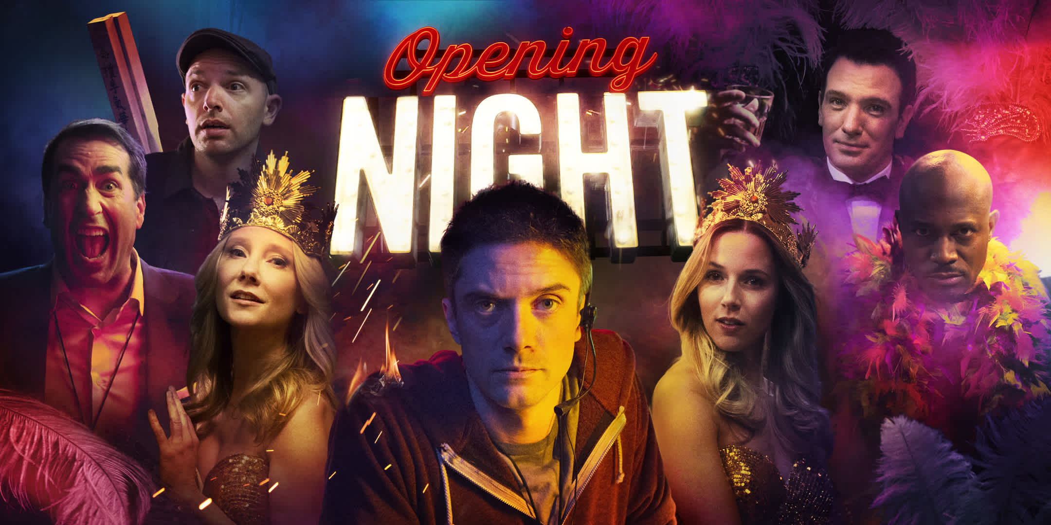 Opening Night Title