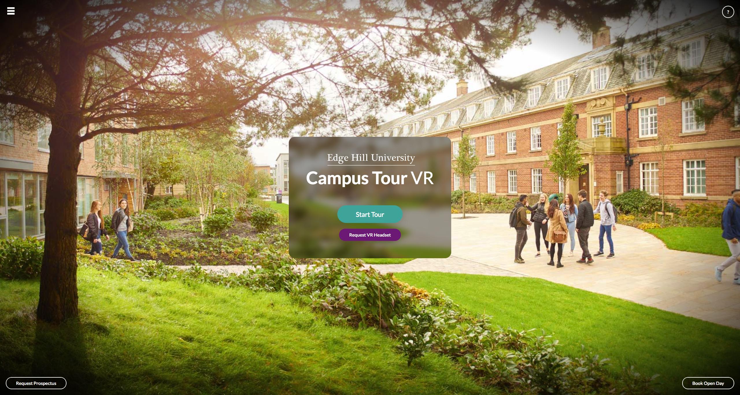 Project Case Study Edge Hill University Digital Tech Insights