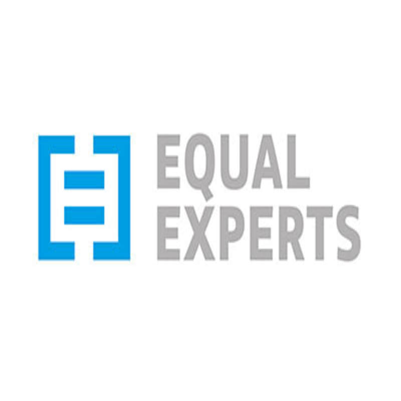 logo of the digital consultancy Equal Experts