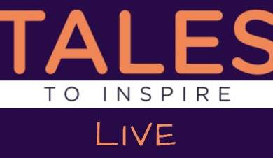 Tales to Inspire Live