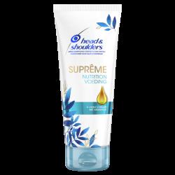 Après-shampoing Suprême Nutrition Antipelliculaire Huile D'argan - Main Image