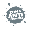 Sello zona antiderrames