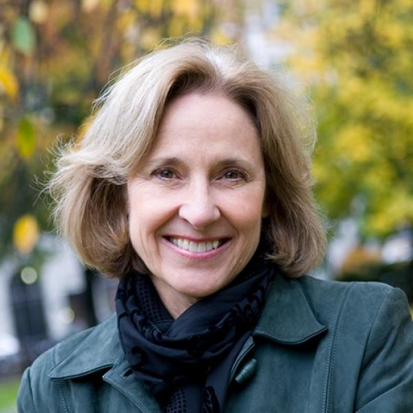 CredibleMind   Helen Fisher