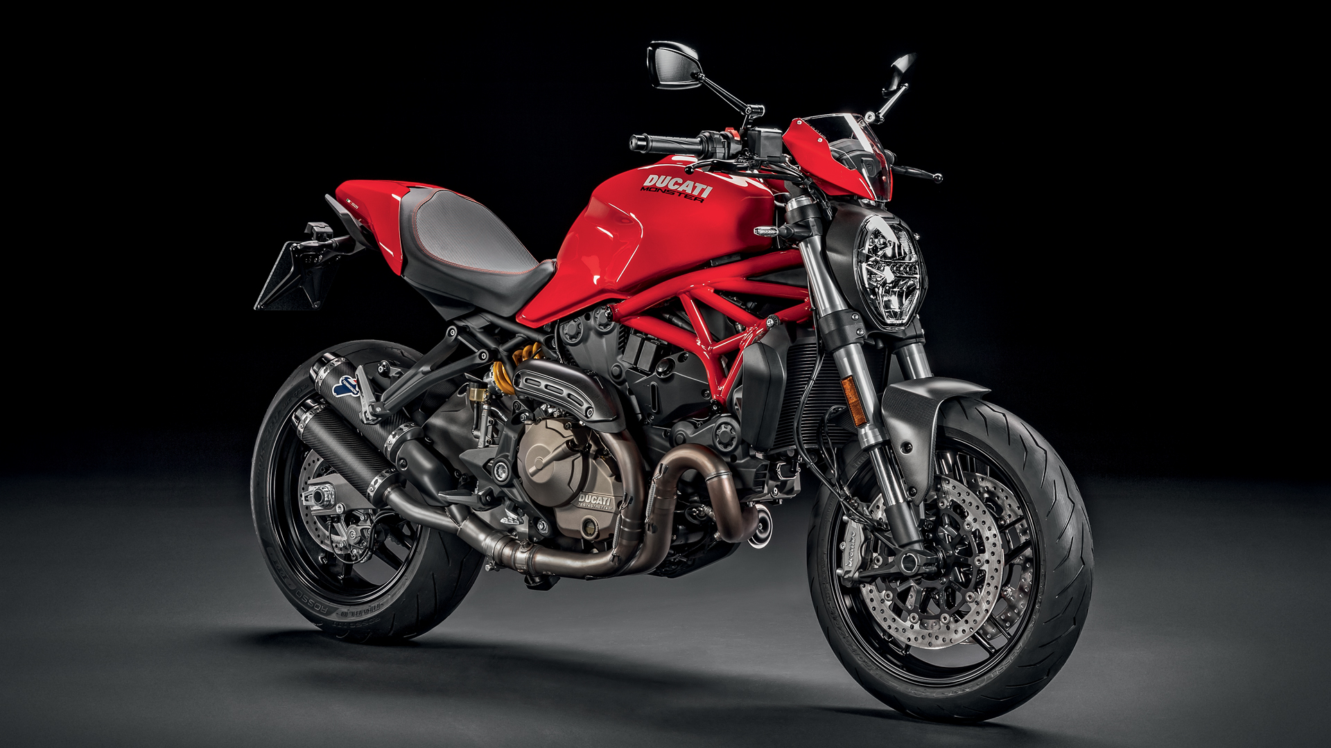Ducati Monster Price