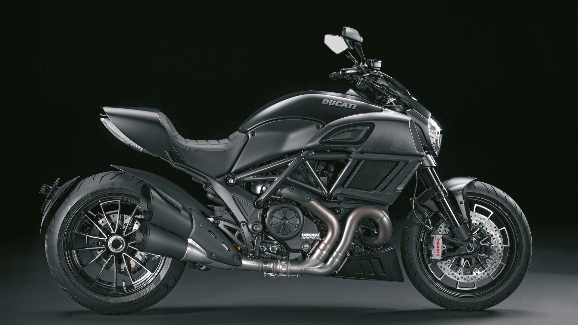 Ducati S Grey