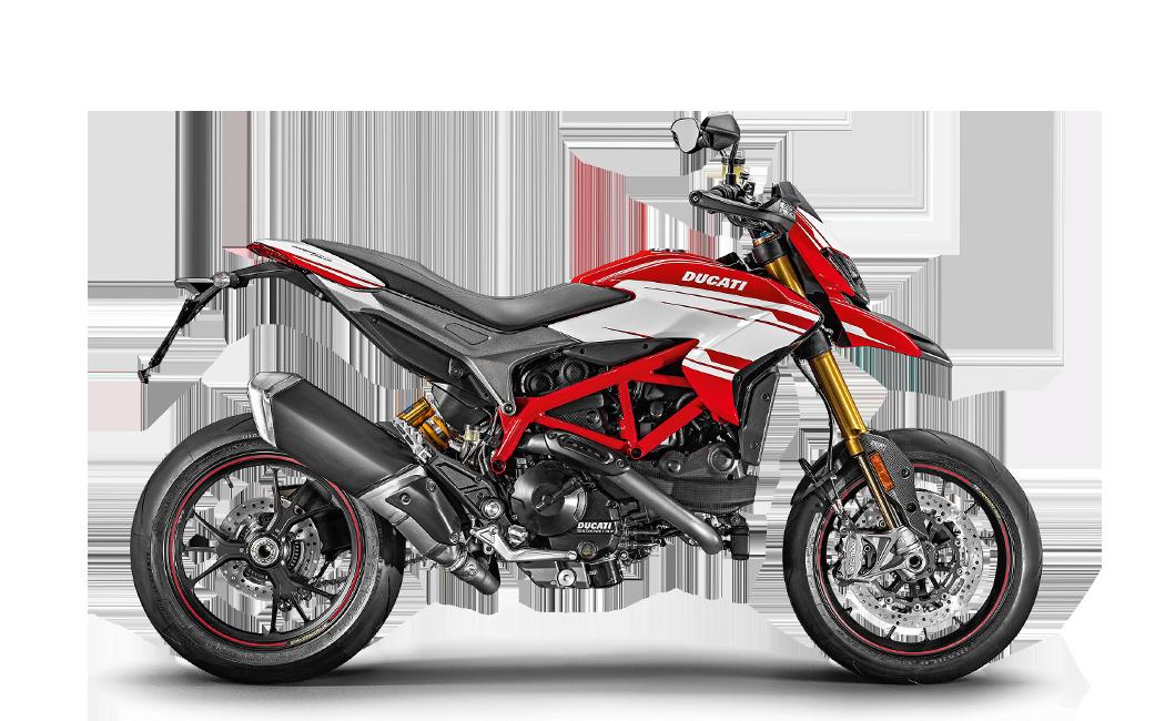 Ducati Hypermotard – Motard Ducati Design