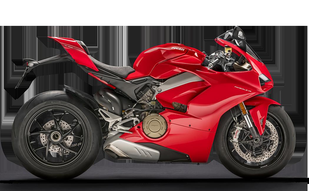 Ducati Blueprint