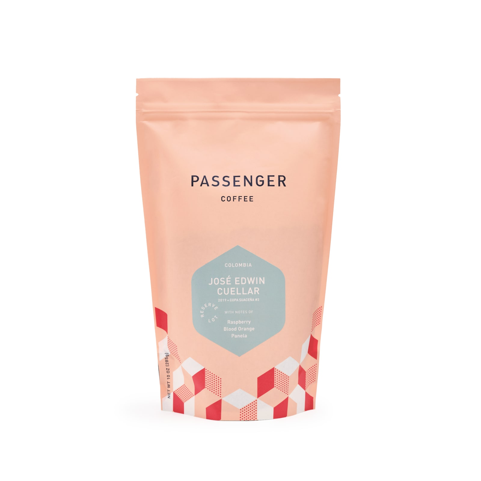 passenger coffee