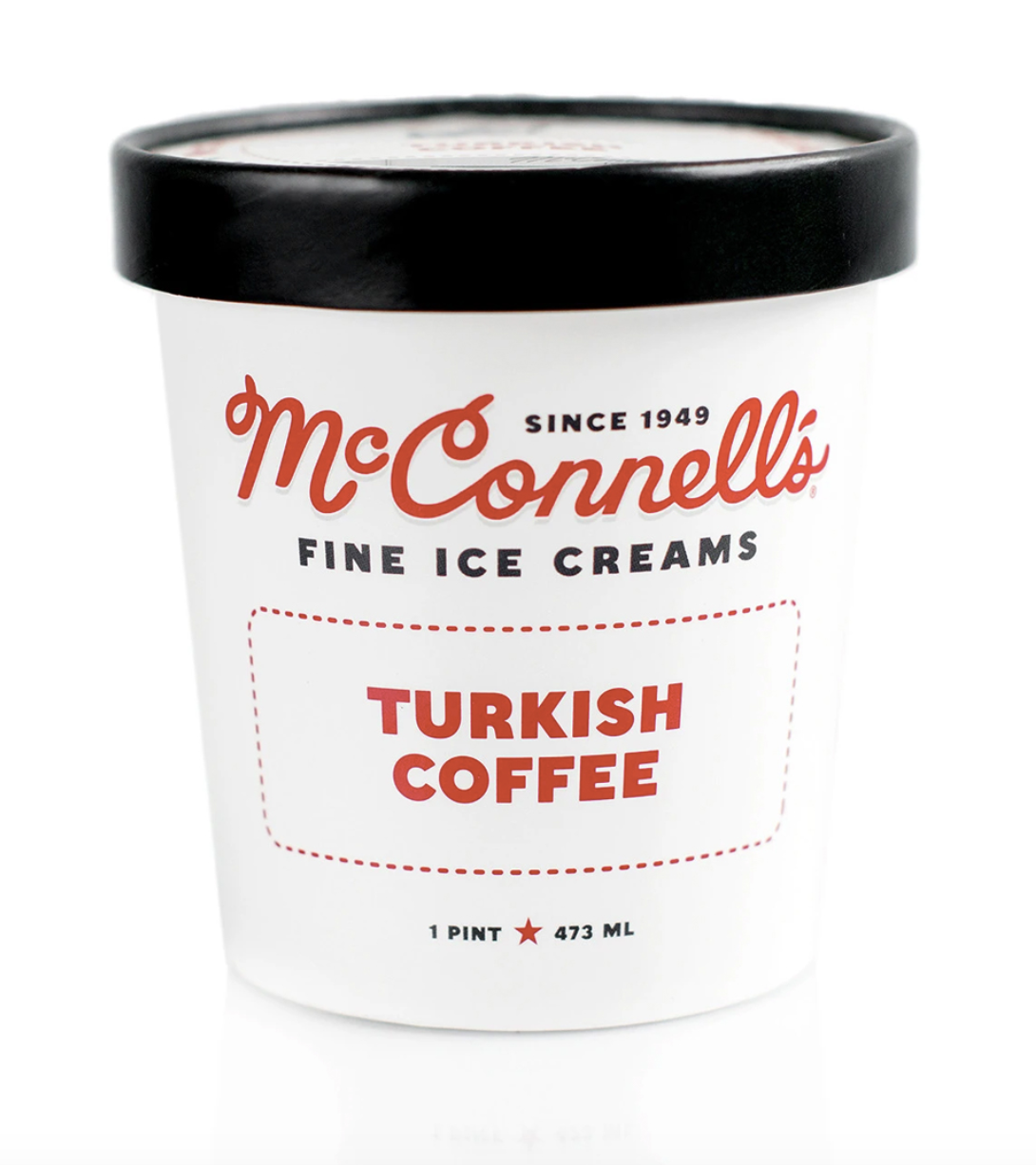 cconnells ice cream