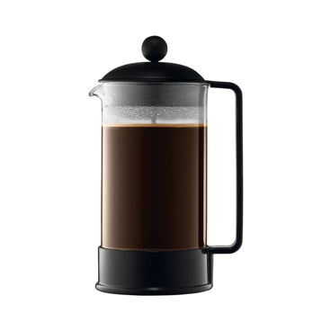 How To Make The Best French Press Coffee Trade Coffee