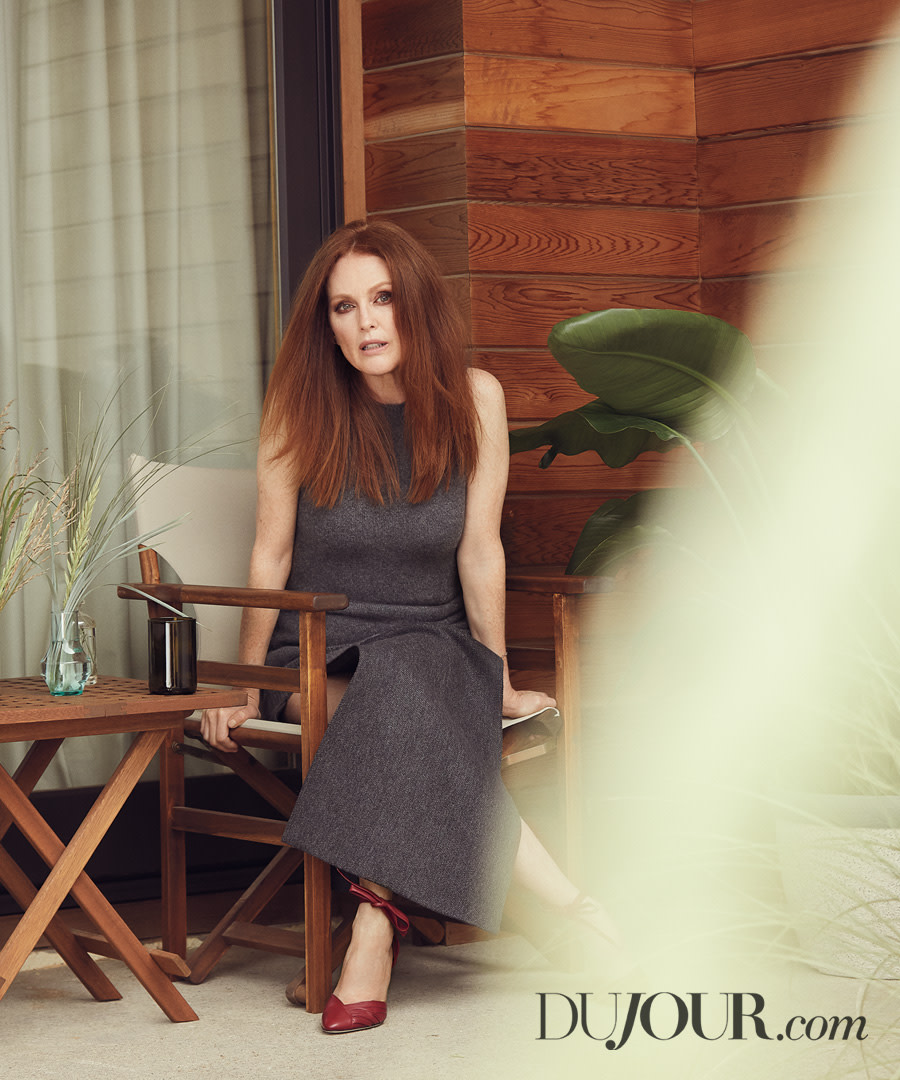 Julianne Moore in Mirage