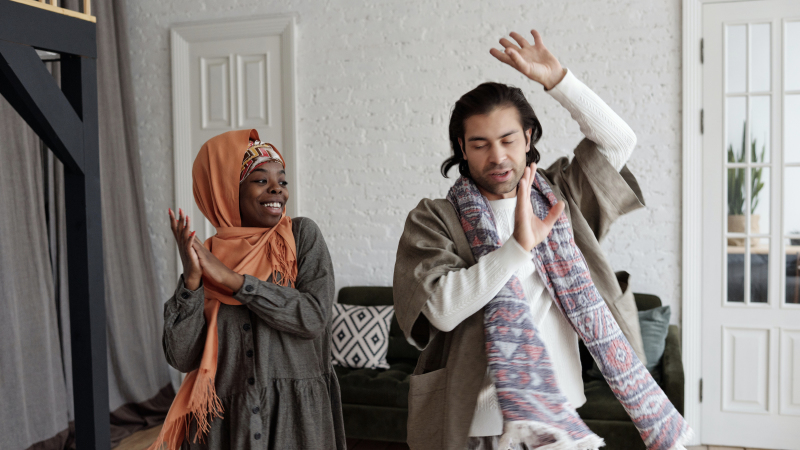 site rencontre musulman polygame